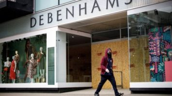 Debenhams 5 more stores to shut for good with 1000 jobs at risk