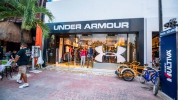 Under Armour says Revenue could Fall 60% During this Quarter