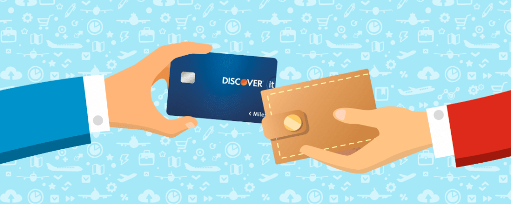 Benefits of Discover Credit Card