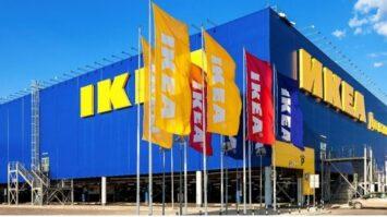 IKEA Stock