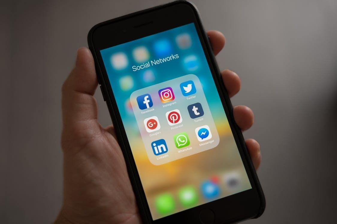 Marketing Strategy through Social Media