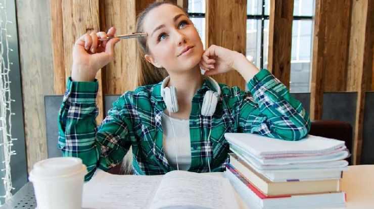 focus on homework