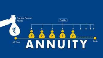 Annuity Insurance